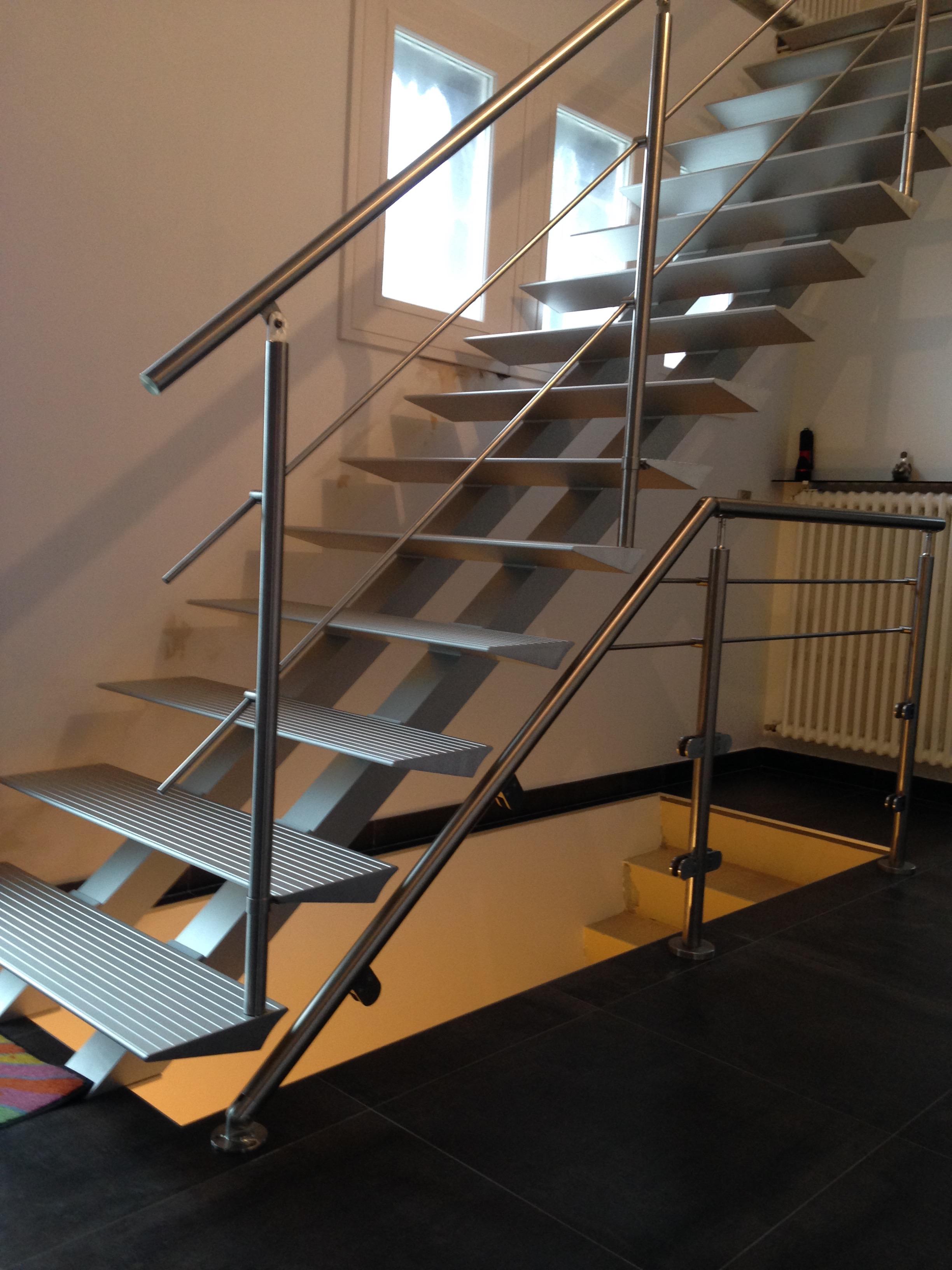 escaliers fabricant de garde corps sur mesure en haute savoie fabricant escalier design sur. Black Bedroom Furniture Sets. Home Design Ideas